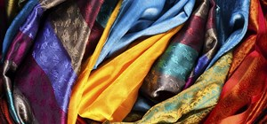 How to wash silk - Tips from a Silk Supplier in Cape Town